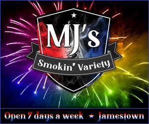 MJ's Smokin Variety