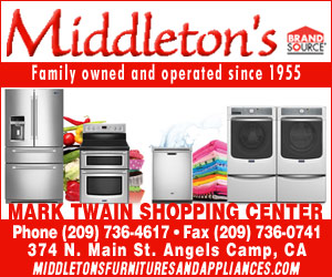 Middletons Furniture and Appliances