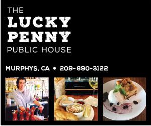 The Lucky Penny Public House