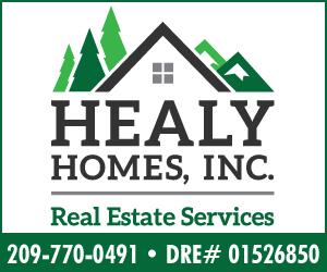 Healy Homes, Inc.