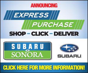 Subaru of Sonora