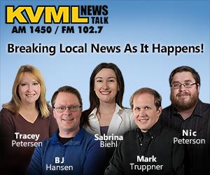 KVML News Crew