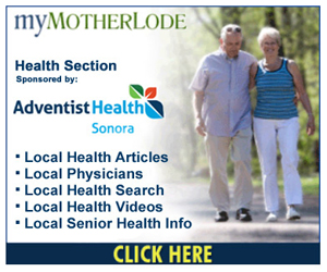Adventist Health Sonora Health Page