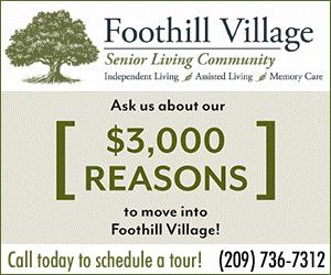 Foothill Village Senior Living