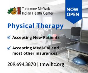 Tuolumne Me-Wuk Health Center