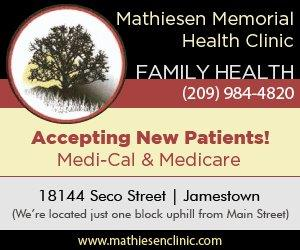 Mathiesen Memorial Clinic