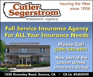 Cutler-Segerstrom Insurance