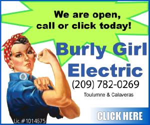 Burly Girl Electric