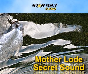 KZSQ Secret Sound