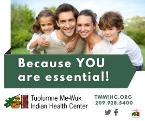 Tuolumne MeWuk Health Center
