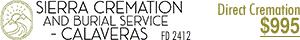 Sierra Cremation & Burial Service, Inc.
