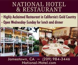 National Hotel & Restaurant