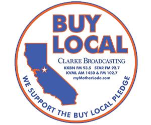 Buy Local Pledge