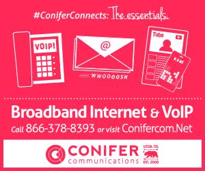 Conifer Communications