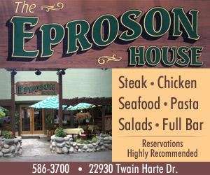 The Eproson House