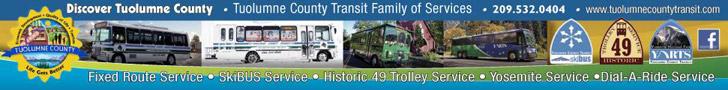 Tuolumne County Transit