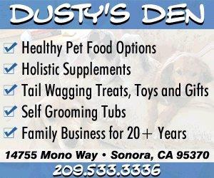 Dusty's Den