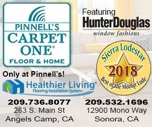 Pinnells Carpet One