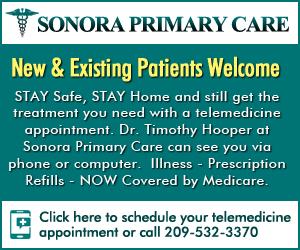 Sonora Primary Care